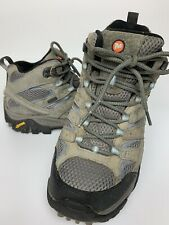 MERRELL WOMENS GRANITE HIKING SHOES Excellent SIZE 9