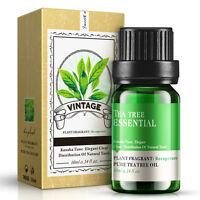 Aceites Esenciales Natural Puro Aromaterapia Aceites 10ml &  Aroma Fragancia