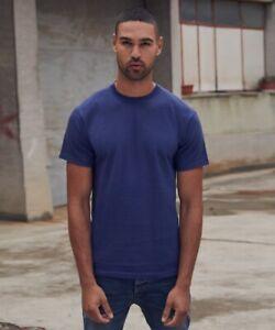 Fruit of the Loom Heavy Cotton T shirt  **JOB LOT**