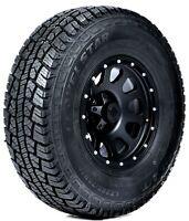 4 New Travelstar EcoPath A/T All-Terrain Tires - LT275/65R18 LRE (10 ply)
