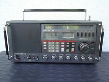 GRUNDIG SATELLIT 650 Professional   MIT Original AKKU + Manual TOP