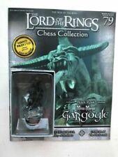 Figurines et statues de télévision, de film et de jeu vidéo Eaglemoss the lord of the rings