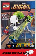 LEGO DC Super Heroes Brainiac Attack 76040 - Brand new - Get 5% off