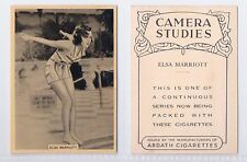 Actresses/Beauties Collectable Ardath Cigarette Cards