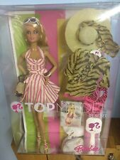 Barbie Top Model, difícil de encontrar la muñeca Barbie (Mackie) En Caja Original