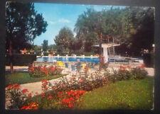 ALESSANDRIA - CASALE MONFERRATO - PISCINA SOC. CANOTTIERI - 1973