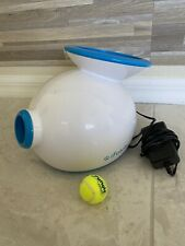 iFetch Interactive Ball Launcher for Dogs Launches Mini Tennis Ball Small Medium