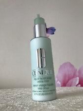 Clinique Liquid Facial Soap EXTRA Mild very dry to dry  6.7 oz /200ml NEW FRESH