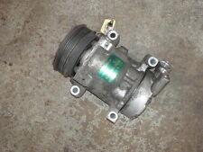 RENAULT CLIO SPORT 172 182 2001-2005 aria con pompa compressore.