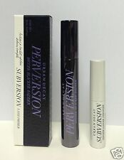 NEW - Authentic - Urban Decay - Perversion Mascara and Subversion Primer Set