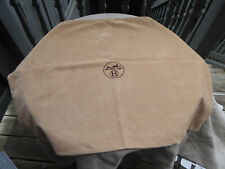 "HERMES LARGE SLEEPER BAG DUSTBAG VELOUR 29"" X 21 1/2"""