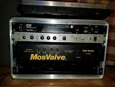 Sarno Mosvalve Garcia tone rack amp build