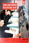 SELEZIONE DI TECNICA RADIO-TV. N.8. AGOSTO 1964