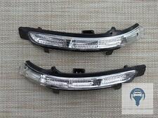 Led Blinkleuchte Blinker Spiegel Set für Skoda Octavia 1Z3 1Z5 Superb 3T4 3T5