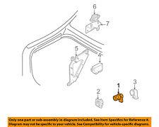 AUDI OEM A8 Quattro Parking Backup Back Up Reverse Distance-Sensor 7H0919275CGRU
