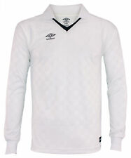 Umbro Mens The Checker Long Sleeve Jersey, Color Options