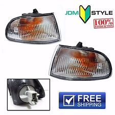 Honda Civic EG6 92-95 Couple Hatchback Front Corner Signal lamp Light EG6 SR3 EJ