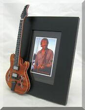 TREY ANASTASIO Miniature Guitar Frame PHISH