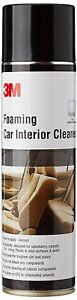 3M Foaming Car Interior Cleaner (580 g)
