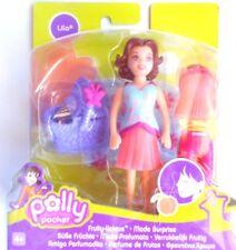 Polly Pocket K7330 B2326 Flower Friends Mattel