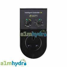 Control Freak Fan Controller Variable Speed Temperature 5A Amp Hydroponics