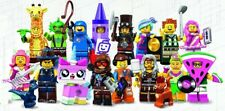 THE LEGO MOVIE 2 MINIFIGURES SERIES SET OF 16 MINIFIGURE 71023 crayon giraffe