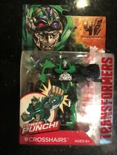 Transformers 4 Age of Extinction Movie Crosshairs Action Figure New Hasbro Toy