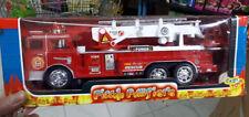 camion carro gru pompieri  vigili del fuoco Kit gioco di qualità giocattolo toy