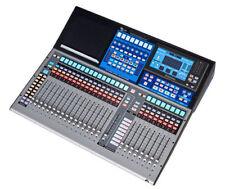 PreSonus StudioLive 24 Series III Digital Mixer - 32-Input with Motorized Faders