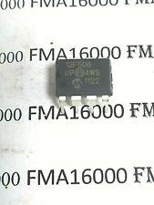 PIC12F508-I/P  DIP-8    MICROCHIP   NEUF