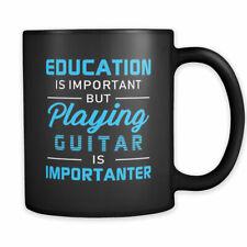 Funny Guitarist Gift Guitarist Mug Guitar Gift Guitar Mug Guitar Player Gift For