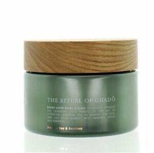 The Ritual of Chado Body Cream 220ml