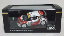 IXO 1/43 AUTO CITROËN DS3 WRC DINDO CAPELLO #5 3RD MONZA RALLY SHOW 2011 L.E.NEW