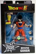 "In STOCK Bandai Dragon Ball Stars Dragonball Super ""Mystic Gohan"" Action Figure"