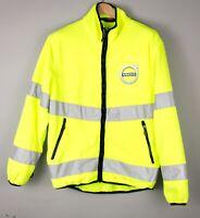 Volvo Herren Arbeitskleidung Work-Safe Jacke Mantel Größe M AVZ1080
