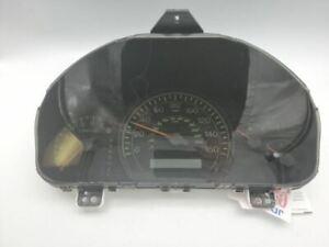 2003-2007 Honda Accord LX Speedometer Instrument Gauge Cluster LX 3.0L 175K Mi