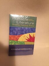Literature : Reading, Reacting, Writing by Stephen R. Mandell and Laurie G....