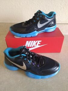 Nike Lunar TR1+ Sport Pack Sneakers size 8/9.5W. Restored to Greatness!