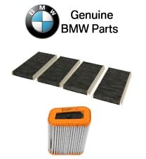 NEW BMW E90 E92 M3 2008-2010 Set of Cabin Air Filter and Air Filter Genuine