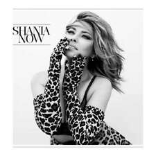SHANIA TWAIN   Now   CD  NEU & OVP
