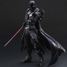 "Star Wars Darth Vader Kai Play arts Stormtrooper 12"" Action figur collection"