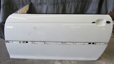 2000-2006 BMW E46 3-SERIES M3 FRONT LEFT DRIVER'S DOOR BARE SHELL OEM 7348