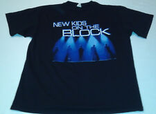 2009 NKOTB New Kids on the Block Concert Tshirt Size XL
