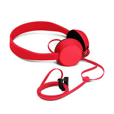 CUFFIE STEREO NOKIA HEADSET COLOUD KNOCK WH-520 ROSSE
