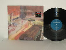 THE WEAKERTHANS Live At The Burton Cummings Theatre 2LP Everything Must Go