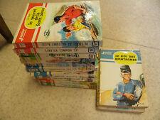 Lot de 14 livres Collection Junior Classique Livres pour la jeunesse les enfants