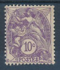 CC - TIMBRE DE FRANCE N° 233 NEUF Charnière*
