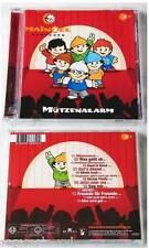 Mainzelmännchen - Mützenalarm .. 2004 ZDF Hansa CD TOP