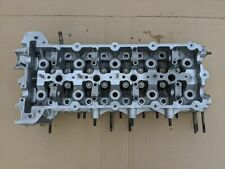 Jeep JK Wrangler 2.8L CRD Reconditioned Cylinder Head - KK Cherokee Dodge Nitro