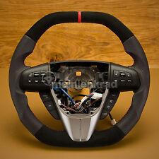 2550-7 Neu Beziehen Ihres Lenkrades Mazda 5 + Mazda 3 + CX-7